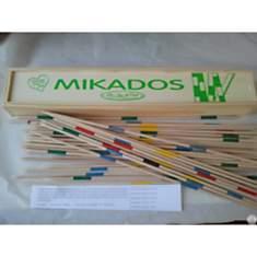 Coffret de Mikado de 20 cm
