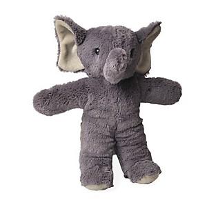 Roudoudou L'éléphant gris 30 cm