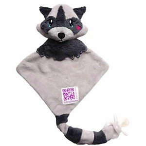 Raccoone la fille - Numidou