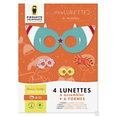 Mes Lunettes  - PIROUETTE CACAHOUETE