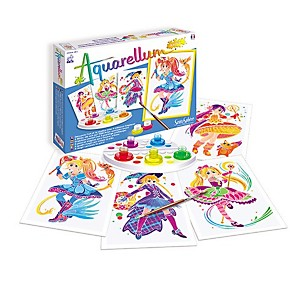 Aquarellum Junior - Magical Girls -