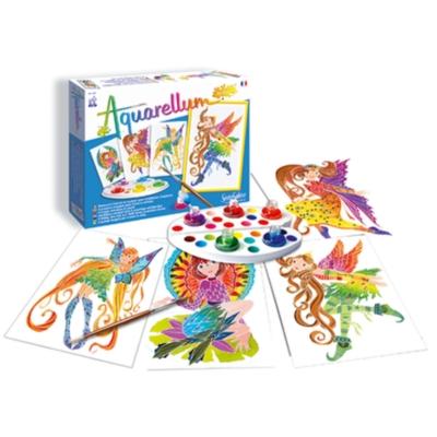 Aquarellum Junior - Nymphes -