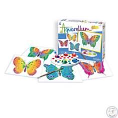 Aquarellum Junior - Papillons -