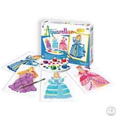 Aquarellum Junior - Princesses -