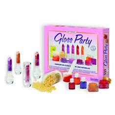 Gloss Party - SENTOSPHERE