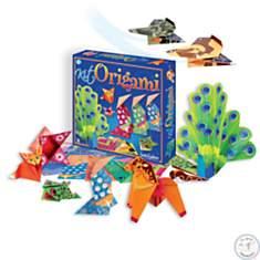 Kit Origami - SENTOSPHERE