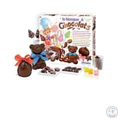 Le Kiosque à Chocolats - SENTOSPHERE
