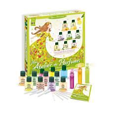 Mon atelier de parfum - Fleurs Fraîches