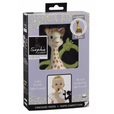 Petit coffret Sophie La Girafe