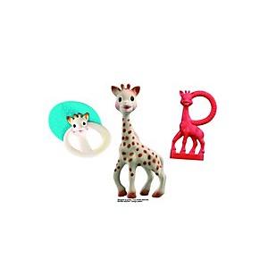 Set de naissance Sophie La Girafe