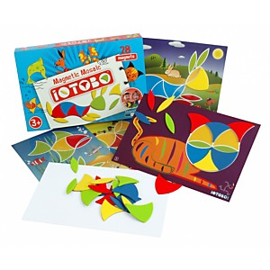 Iotobo - 3 + Basic