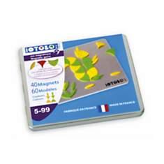 Iotobo - Boîte CD