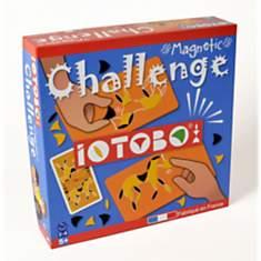Iotobo - Challenge