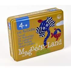 Magic land - Ani'drôles
