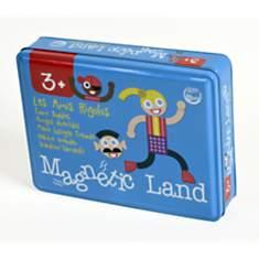Magic land - Les Amis Rigolos