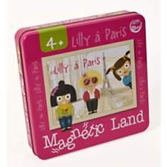 Magic land - Lilly à Paris