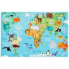 Tapis World Deladeco