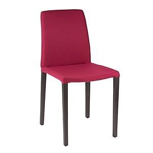Lot de 2 chaises Olivia assise et dossie