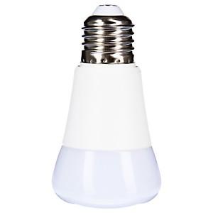 Ampoule LED multicolore E27 avec télécom