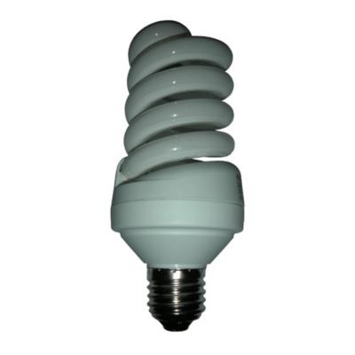 Ampoule Fluocompacte éco Spirale E27 - 1
