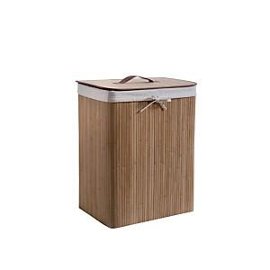 Panier à linge  « Bambou  »