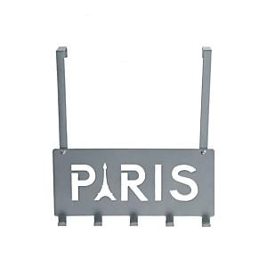 Patère de porte 'Paris'
