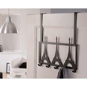 Patère de porte 'Tour Eiffel'