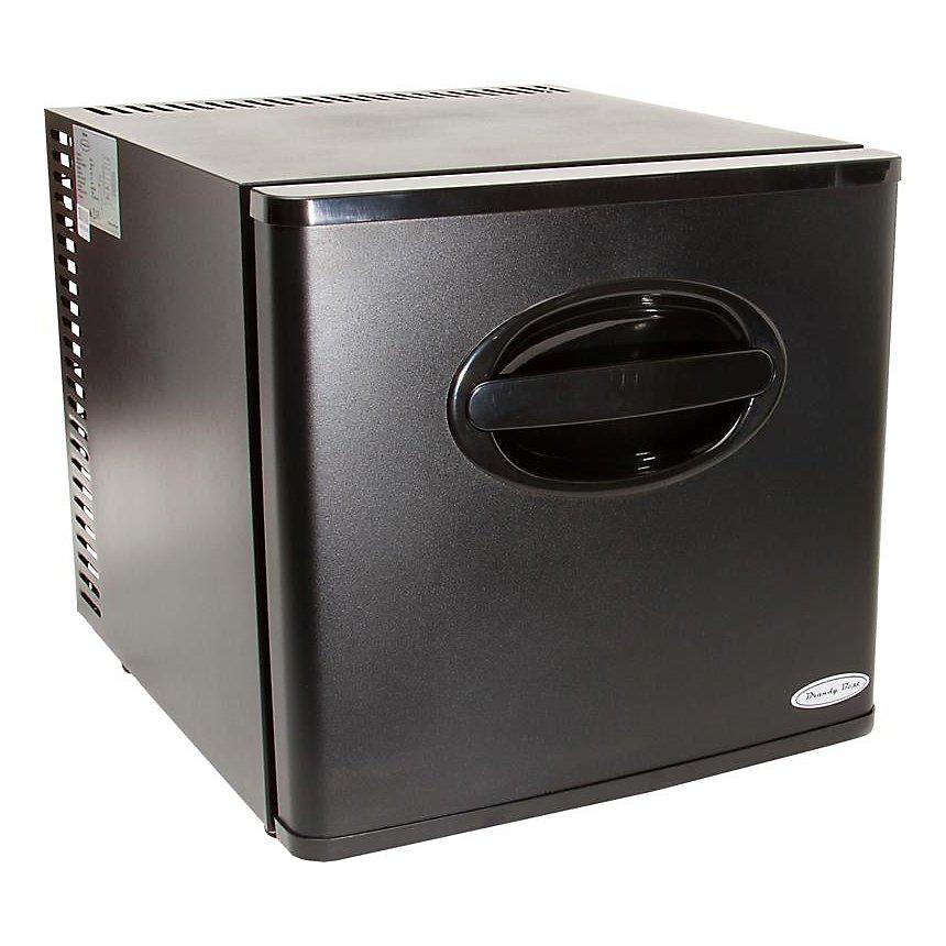 Mini-bar tiroir 21 L noir DRAWER210B BRANDY BEST