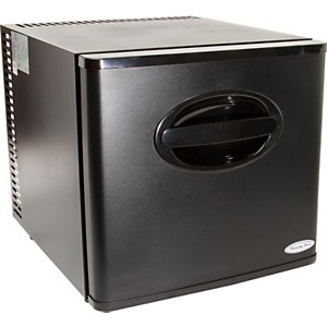 Mini-bar tiroir 21 L noir DRAWER210B BRANDY BEST