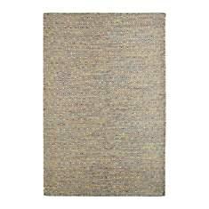 Tapis scandinave en laine multicolore Ma