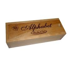 Boite Alphabet