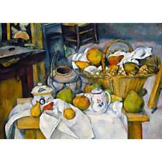 Nature Morte de CEZANNE