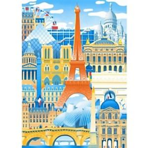 Paris en folie