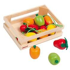 Cagette de 12 fruits