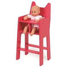 Chaise haute Babycat
