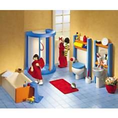 Salle de bain Ambiente