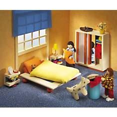 Chambre à coucher Ambiente