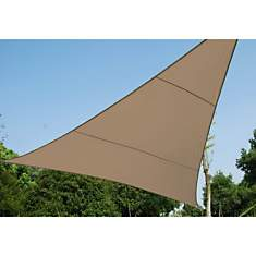 Voile d'ombrage Anori - 2 x 2 x 2 m