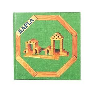Livre Kapla Vert Tome3