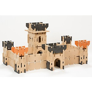 Chateau Sigefroy le Brave ARDENNES TOYS