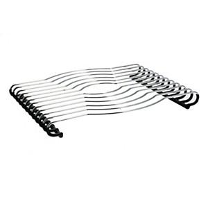 Dessous de plat antidérapant en métal