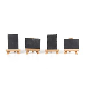 Déco pour placement de table - 4 mini ar
