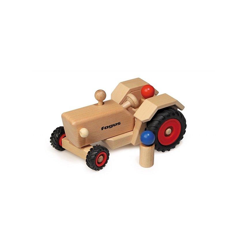 Tracteur FAGUS
