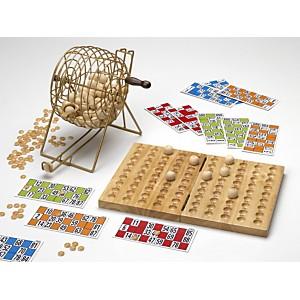 Bingo de Luxe CAYRO