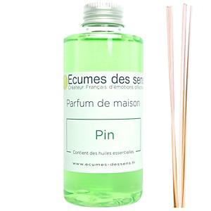 Parfum de maison senteur Pin enrichi en