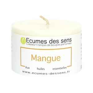Bougie Parfumée Mangue - Votive 100g
