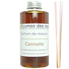 Parfum de maison senteur Cannelle enrich