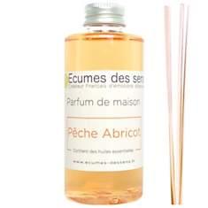 Parfum de maison senteur Pêche Abricot e