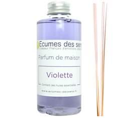 Parfum de maison senteur Violette enrich