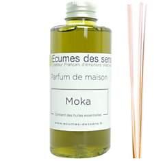 Parfum de maison senteur Moka enrichi en